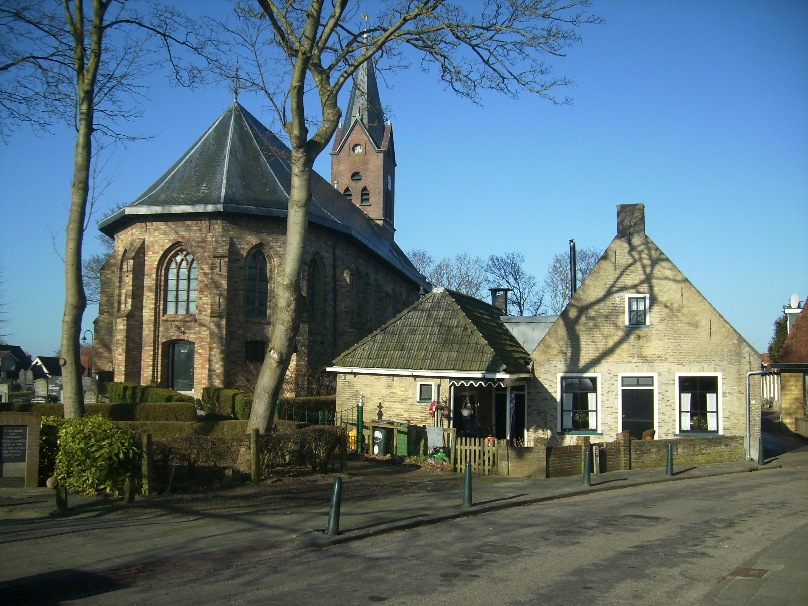 Kerk en Vivo